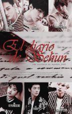 El diario de Sehun ✒ HanHun #1 [SIN CORREGIR] by Flowers_9490