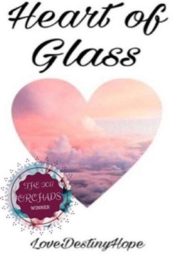 Heart of Glass// Ethan Dolan✅