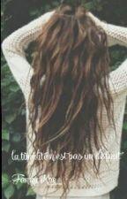 La timidité n'est pas un défaut. by Fanny-Kpc