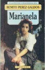 Marianela by SaulHdz12