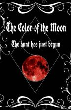 The Colour Of The Moon by mela_marcia