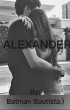 •••ALEXANDER••• by batmanbandalopez