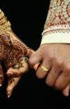 Mariage Arrangé avec mon First Love by Tagadada