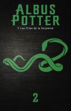 Albus Potter y las Crías de la Serpiente by JesusEJavith