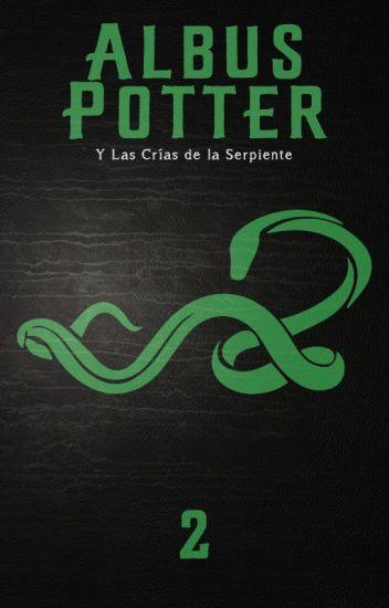 Albus Potter y las Crías de la Serpiente