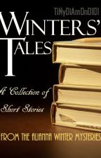 Winters' Tales by TiNyDiAmOnD101