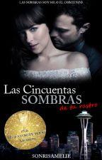 Las Cincuentas Sombras de tu Rastro by SonrisAmelie