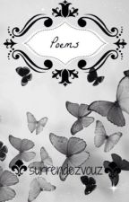 POEMS by surrendezvous