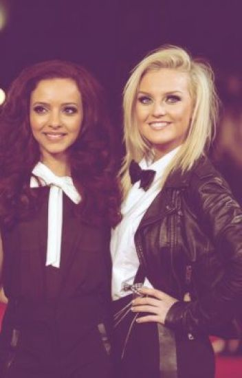 Jade and Perrie One shots