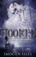 Hooked - Imogenary Things by Malice_Authors