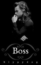 Boss by 1DFanFic_iran