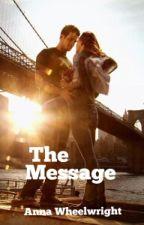 The Message(hun) [BEFEJEZETT] by AnnaWheelwright