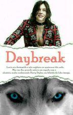 Daybreak ☆ L.S. [A/B/O] by byhazz