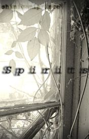 spirits by shinigamiprince