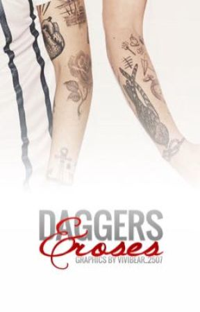 Daggers & Roses / Covers ✔️ CLOSED by thalassophxle
