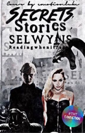Secrets, Stories, Selwyns [Harry Potter] by readingwhenitrains