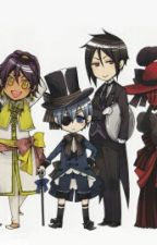 Black Butler ~Lemons~ (On Hold) by Shadowlife666