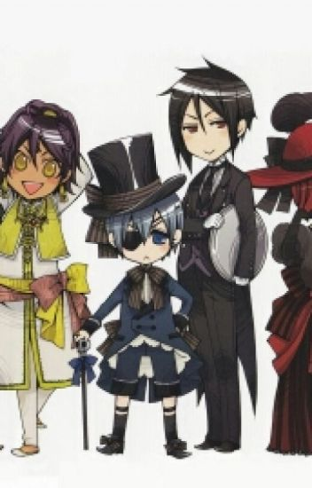Black Butler ~Lemons~ (On Hold)