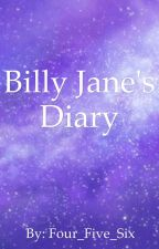 Billy Jane's Diary by qwerty386