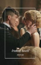 Broken Heart (Zayn Malik) by Nazliyison