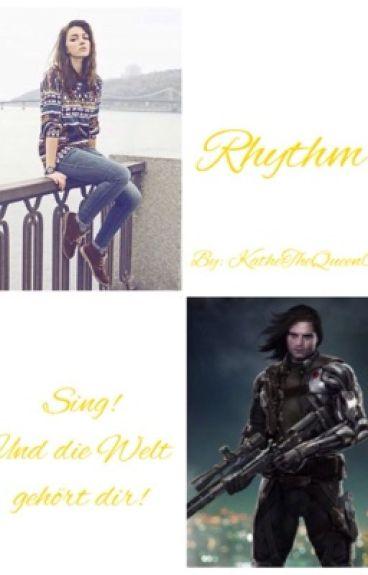 Rhythm (Winter Soldier-FF)