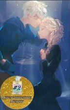 La princesa perdida (Jelsa) by VeronicaMinervaArchu