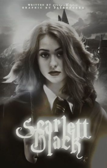 Scarlett Black /Wolno pisane/