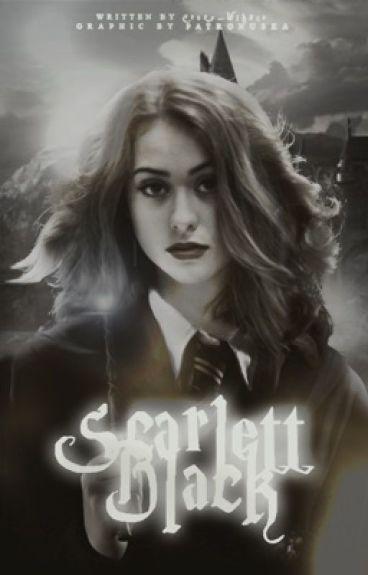 Scarlett Black