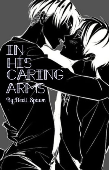 In His Caring Arms