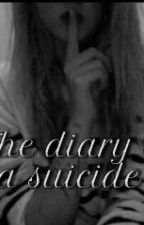 The Diary Of A Suicide. by Elizza5