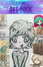 Chikono's Art Book! by Chikono1019