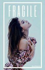 Fragile || Malik. by landalaska