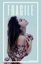 Fragile || Malik. by landalaska