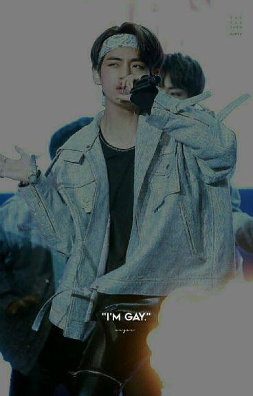 """I'm Gay."" ♡ YoonMin"