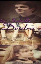 Deidra by Imagining___Life