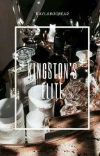 Kingston's Elite by KaylaBooBear