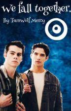 Teen wolf Stiles Stilinski. by TeenWolfmercy