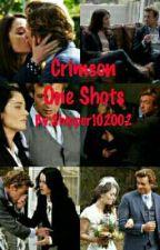 Crimson One Shots by Shipper102002