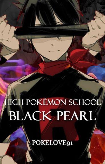 High Pokemon School: Black Pearl