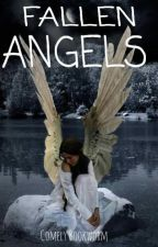 Fallen Angels by ComelyBookworm