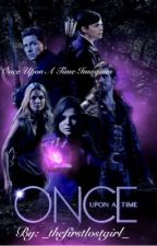 Once Upon A Time Imagines by natasha-romanoff-