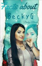 Facts about Becky G by Becky-Black