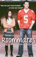 Roommates (Finchel) by yayfinchel