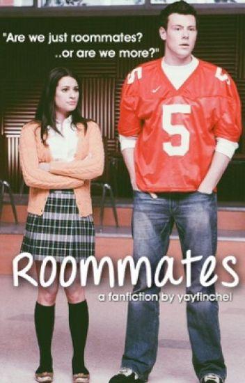 Roommates (Finchel)