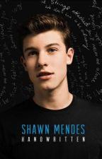 Handwritten-Shawn Mendes by YanethEvans15
