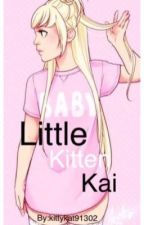 Little Kitten Kai by KittyKat91302