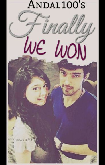 Manan ff finally!! we won (completed)