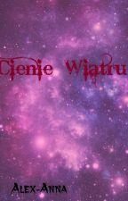 Cienie Wiatru- Drarry by alex-anna