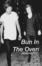 Bun In The Oven (One Shot) by -starbaby