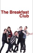The Breakfast Club / Brustoff by pphoenix666